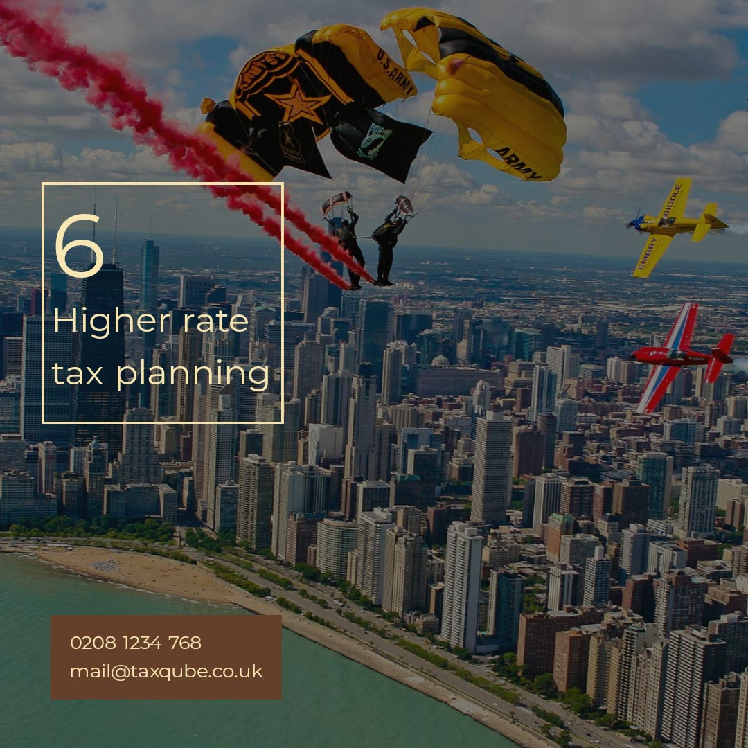 Tax Qube™ | R&D Tax Advisers | Qualified Tax Accountants London