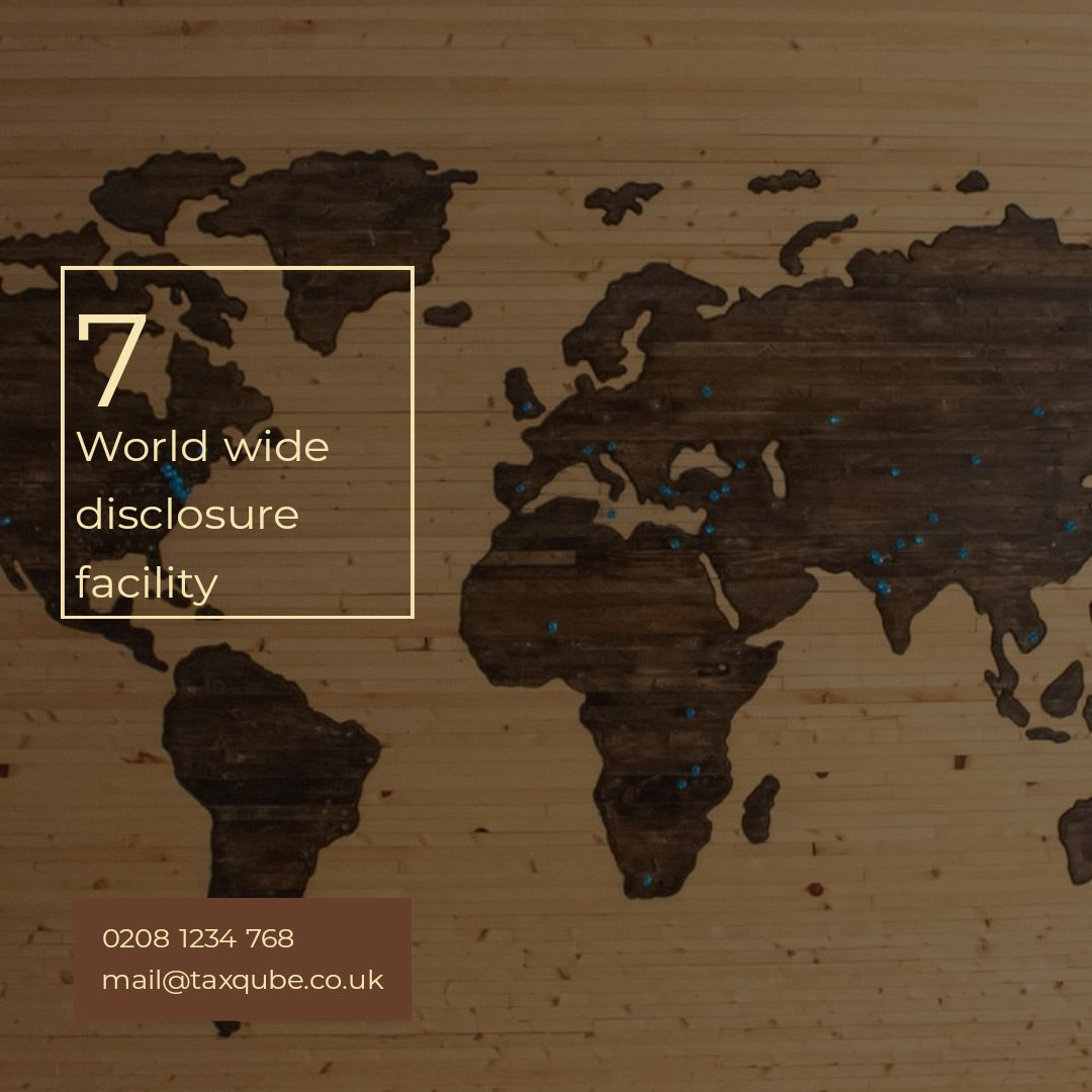 Worldwide disclosure facility | HMRC settlements | Appeals and penalties | Tax compliance